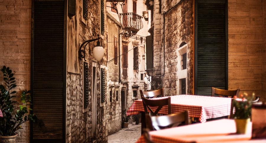 """Restauracja """"il Vicolo"""""""